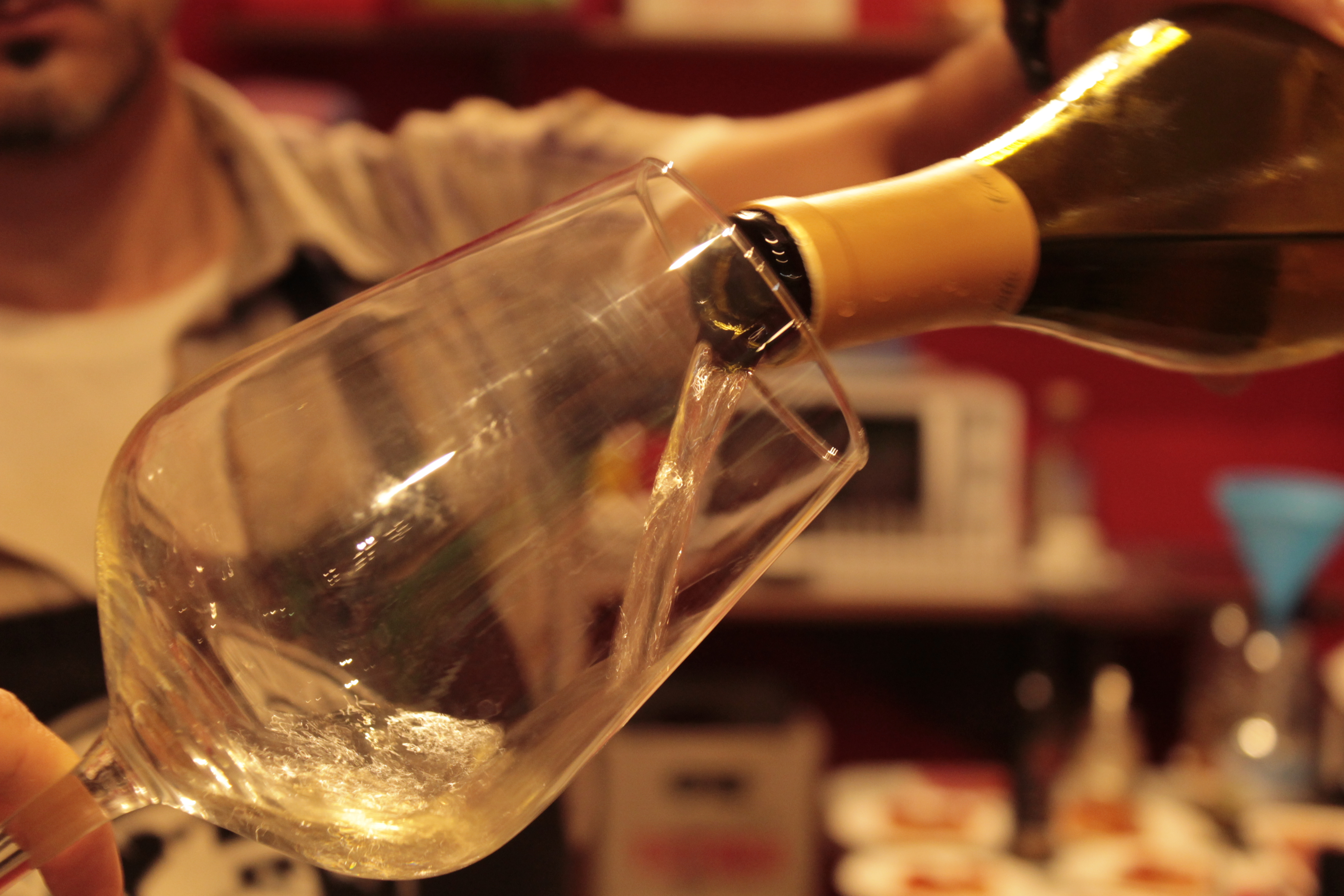Bodega Santa Catalina de Mañán. Chardonnay Blanco 2014.