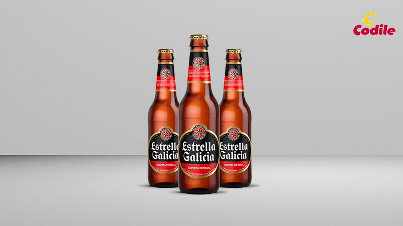 distribuidores de Estrella Galicia en Alicante