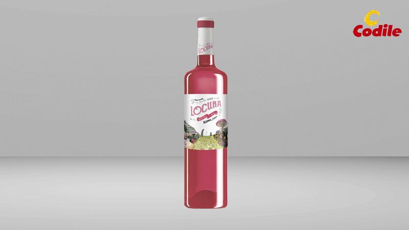 vino rosado de Alicante