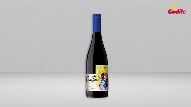 Distribuidor de vino Rioja en Alicante, Elche y comarcas.
