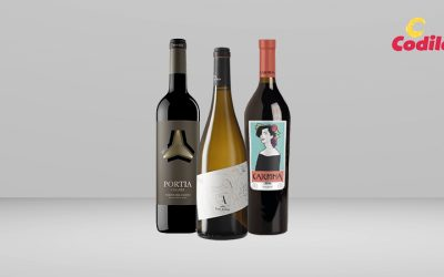 3 vinos TOP para tu carta de bebidas