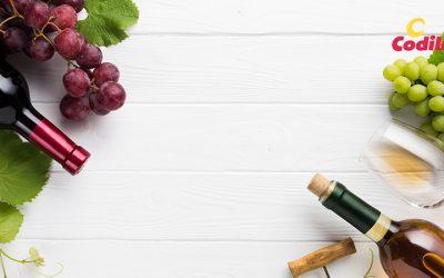Principales diferencias entre el vino tinto y el vino blanco