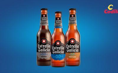 Distribuidor de cervezas sin alcohol en Alicante y Elche