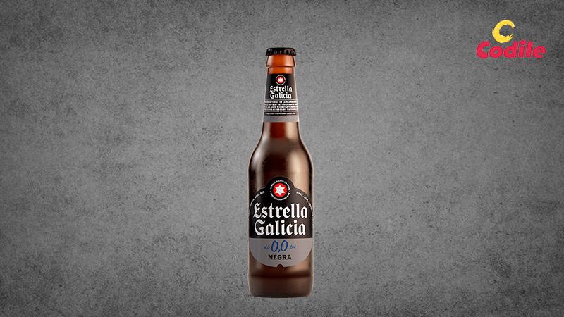 distribuidor Estrella Galicia 00 en Alicante y Elche